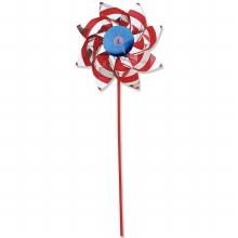 Pinwheel Patriotic