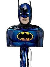 Pinata Batman Bust