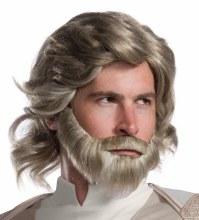 Luke Skywalker Wig Beard