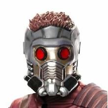 Mask Starlord Child