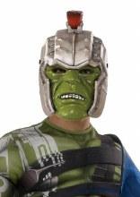 Mask Hulk War Child