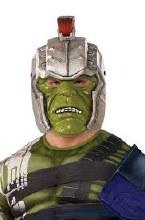 Mask Hulk War Adult
