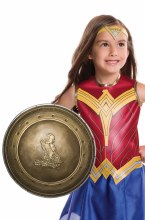 Wonder Woman Shield Child