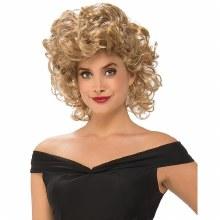 Wig Sandy Adult