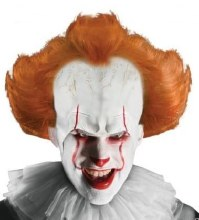 Wig Pennywise IT Kit