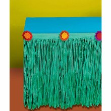 Fiesta Table Skirt