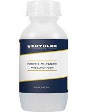Kryolan Brush Cleaner 4oz