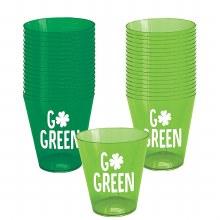 Shot Glasses St. Patrick's Day