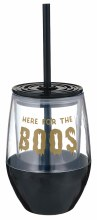 Here for the Boos Stemless Cup w/ Straw