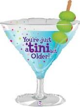 MYLR OS Tini Bit Older 35in