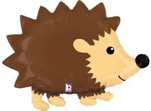 """Jumbo Hedgehog Mylar ~ 36"""""""