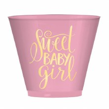 Floral Baby Tumblers 9oz
