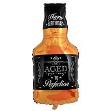 "Mylr 34"" Bottle AgedToPerfect"