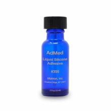 AdMed Liquid Adhesive .5oz