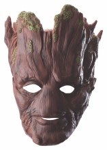 Mask Groot Adult 3/4