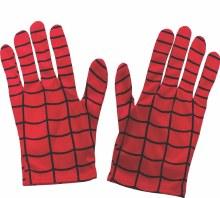 Gloves Spiderman Child