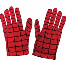 Spiderman Gloves Adult