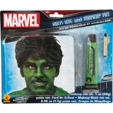 Hulk Makeup kit