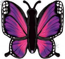 MYLR 46'' Butterfly Pink