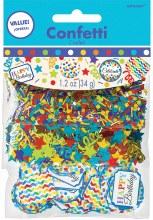 Briight Brithday Confetti