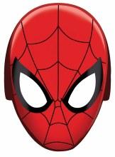 Spiderman Wonder Masks 8ct
