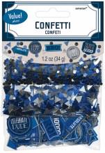 Birthday Man Confetti
