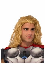Wig Thor Adult
