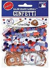 Baseball Confetti 1.2oz