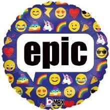 20'' EPIC Emoji