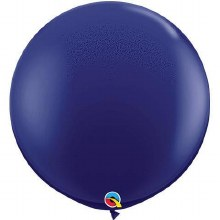 Balloon 36in Plain Inflated