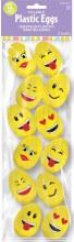 Eggs Pl Emoji 12pk