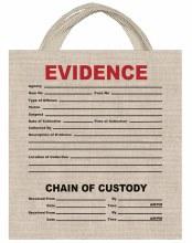 Treat Bag Evidence