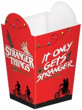 Stranger Things Popcrn Contain