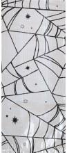 Hween Spiderweb Cello Bags Sm