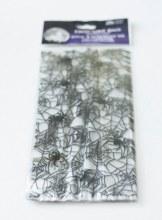 Hween Spiderweb Cello Bags Lg