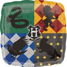 "Harry Potter Houses ~ 18"""