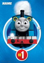 Thomas All Aboard Loot Bags