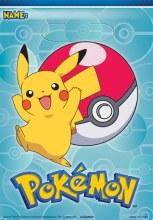 Pokemon Loot Bags 8pk