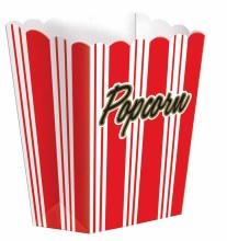 Popcorn Box Small