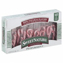 Candy Canes Minis 40ct