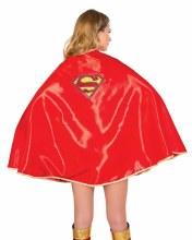 Cape Supergirl Dlx