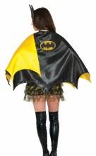 Cape Batgirl Dlx