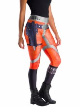 X-Wing Fighter Leggings