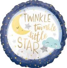 MYLR Twinkle Little Star 18in