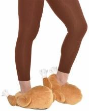 Turkey Slippers