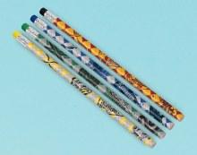 Harry Potter Pencil Favors