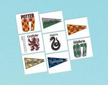 Harry Potter Tattoo Favors