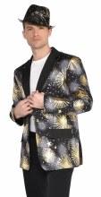 Jacket NY Light Up L/XL