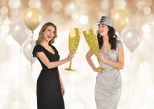 Champagne Jumbo Prop