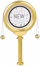 Noisemaker New Years